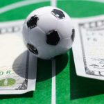Making money with sports betting is not that complicated