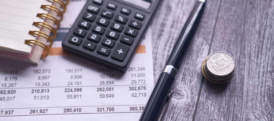 calculate risk management